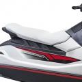 Джет Yamaha EX - комфортна седалка и страхотни нови графики