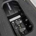 Джет Yamaha EX Sport 2019 - мощен, 3-цилиндров, 1049-кубиков TR-1 двигател