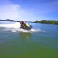 Джет Yamaha EX Sport - 2019 - доза забавление с адреналин никога не е излишна