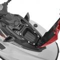 Джет Yamaha EX Sport - 2019 - багажно отделение за сухи вещи