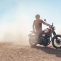Мотоциклет Yamaha SCR950 2019 - създаден за покоряване на нови пътища и посоки