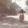 Мотоциклет Yamaha SCR950 2019 - неангажиращ стил, без ограничения в терена
