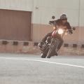 Мотоциклет Yamaha SCR950 2019 - удобен за градските улици