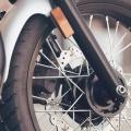 Мотоциклет Yamaha SCR950 2019 - с внимание към всеки детайл
