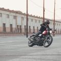 Мотоциклет Yamaha SCR950 2019 - вдъхновен от уличните скрамблери от края на 60-те години