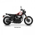 Мотоциклет Yamaha SCR950 2019 Racing Red