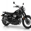 Мотоциклет Yamaha SCR950 2019 - неподражаем стил с неизменно чувство за свобода
