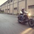 Мотоциклет Yamaha XV950R - с духа, характера и индивидуалността на оригиналните машини от едно време