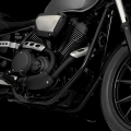 Мотоциклет Yamaha XV950R - стилен и очарователен до последния детайл