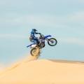 Мотоциклет Yamaha WR450F - винаги готов за победа