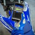 Мотоциклет Yamaha WR450F - бъдете още една крачка пред другите с помощта на прецизни настройки