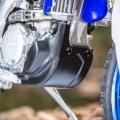 Мотоциклет Yamaha WR450F - нов протектор и датчик за скорост