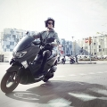 Скутер Yamaha NMAX 125 2019 - нова градска мобилност, спортен дух и икономия