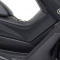 Скутер Yamaha NMAX 125 2019 - с голямо пространство за краката в иначе компактните му размери