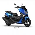 Скутер Yamaha NMAX 125 2019 Viper Blue