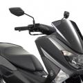 Скутер Yamaha NMAX 125 2019 - спортно-агресивен стил с аеродинамична форма