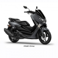Скутер Yamaha NMAX 125 2019 Matt Grey