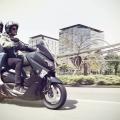 Скутер Yamaha NMAX 125 2019 - икономично и комфортно за двама предложение, с разход 2.3 л / 100 км