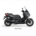 Новият спортен скутер с TMAX ДНК - Yamaha X-MAX 300 2019 Sonic Grey