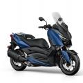 Скутер Yamaha X-MAX 300 2019 - има силата да сбъдва желания