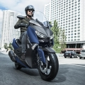 Скутер Yamaha X-MAX 300 2019 - баланс между удоволствие и практичност, мощ и икономия