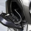 Скутер Yamaha X-MAX 300 2019 - вграден изход за захранване на 12V