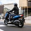 Скутер Yamaha NMAX 155cc - YAMAHABOX