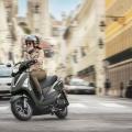 Скутер Yamaha Delight 125 - лесно, удобно и бързо, без компромис в техническите характеристики