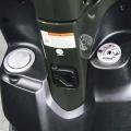 Скутер Yamaha Delight 125 - детайлите и малките екстри са важни колкото всичко останало