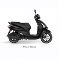 Скутер Yamaha Delight 125 Power Black