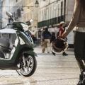 Скутер Yamaha Delight 125 - направете го умно, лесно, със стил