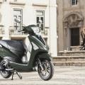 Скутер Yamaha Delight 125 - неподправен стил, изискан дизайн, по-високо качество