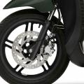 Скутер Yamaha Xenter 125 2019 - красотата да пристигаш по-рано и по-сигурно