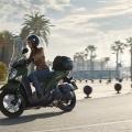 Скутер Yamaha Xenter 125 2019 - до работно място, на лекции, пазаруване, задачи, пестете ценното си време