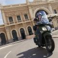 Скутер Yamaha Xenter 125 2019 - елегантен, модерен, икономичен - ще направи ежедневието ви по-лесно и приятно