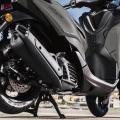 Скутер Yamaha Tricity 125 2019 - с високоефективен, изключително икономичен и пъргав нов Blue Core двигател
