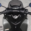 Скутер Yamaha Tricity 125 2019 - мултифункционално табло с отлична видимост