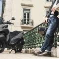 Скутер Yamaha Tricity 125 2019 - насладете се на всяка емоция от живота в града