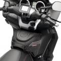 Оригинална, стилна чанта за тунела на скутер Yamaha - 4B5W07500000