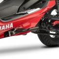 Странична стойка тип пачи крак за Yamaha Aerox 1PHF73A00000 - с автоматично сгъване
