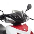 Спортнo челно стъкло Nitro за Yamaha Aerox R 1PHF83J00000 - подчертава спортния стил на модела