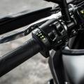 Ръкохватки с подгряване за скутери и мотори Yamaha с функция за настройване - YMEF29600000