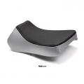 По-ниска и тясна седалка за Yamaha Super Tenere (XT1200Z и XT1200ZE) 23P247C0 - цвят Silver