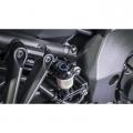Капачка за резервоар за спирачна течност с цветни пръстени за Yamaha Tracer 900 - B67FBFLC0000
