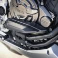 Странични слайдер предпазители за двигателя на мотоциклет Yamaha Tracer 700 и MT-07- 1WS211D00000