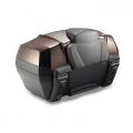 Комфортна облегалка за пътника за 50-литровия куфар на Yamaha FJR1300 - 5JWW07720000