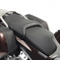 Луксозна, изключително удобна за дълго пътуване седалка за водача на мотоциклет Yamaha FJR1300 - 1MCF47C08000