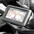 Стойка за GPS за мотоциклет Yamaha FJR1300 - 1MCGPSMT0010