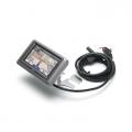 Регулируема стойка за GPS модели Garmin Zumo660 и Zumo350LM за мотоциклет Yamaha FJR1300 - 1MCGPSMT0010