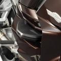 Странични слайдер предпазители за спойлерите на мотоциклет Yamaha FJR1300 - 1MC211D00000